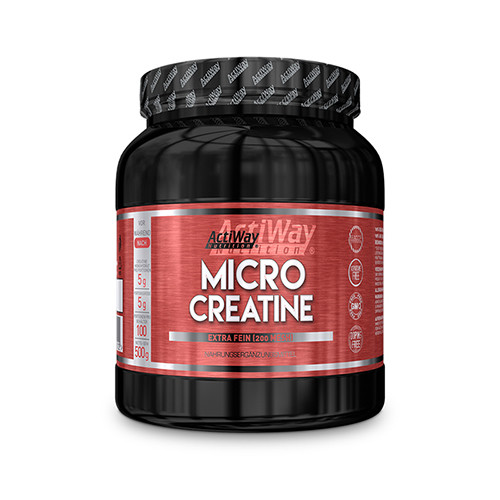 ActiWay Micro Creatine 500g