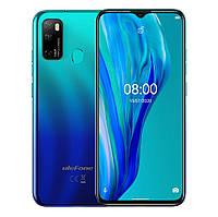 Смартфон Ulefone Note 9p(4/64GB, 4G) AURORA BLUE