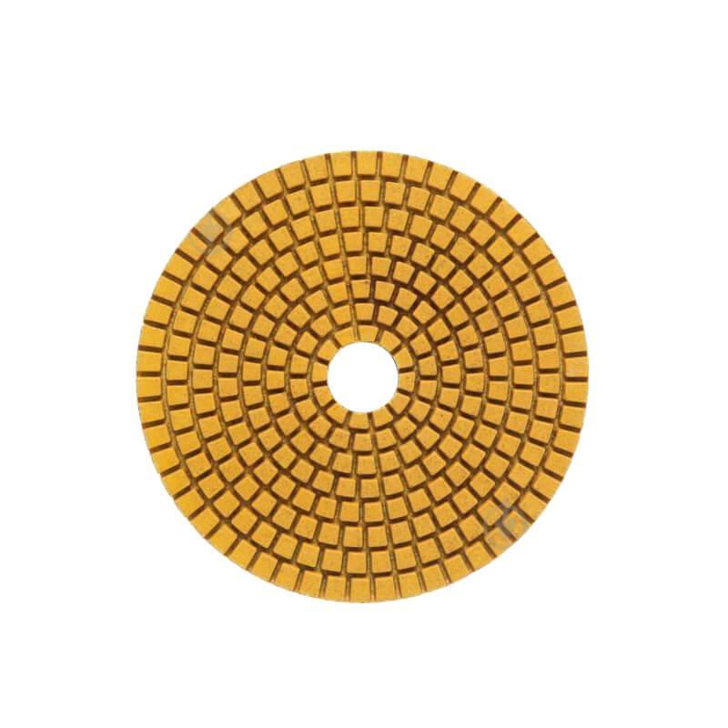 """Алмазний шліфувальний круг """"черепашка"""" 100мм / 50z"""