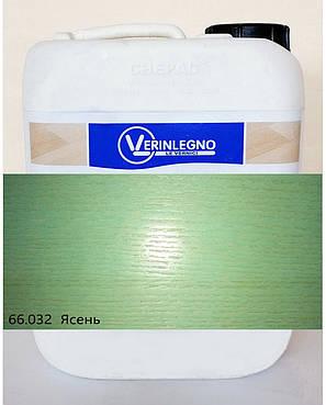 Краситель (серии THN)  для древесины VERINLEGNO цвет 66.032 (Дуб, Ясень),тара 1л, фото 2