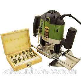 Фрезер Procraft POB-1700 плюс набор 12 фрез SKL81-236286