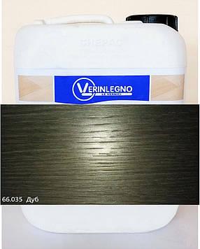 Краситель (серии THN)  для древесины VERINLEGNO цвет 66.035 (Дуб, Ясень),тара 1л, фото 2