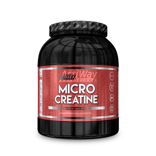 ActiWay Micro Creatine 1000g