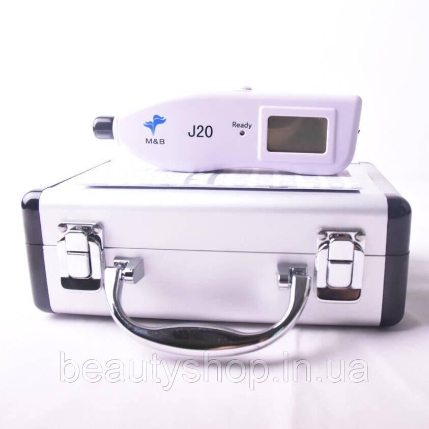 C E /I S O затверджений транскожный вимірник, детектор желуха, тестер J20