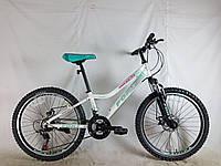 "Велосипед Fort Prorace  24"" DD 2021 12.5"", фото 1"