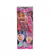 Вагітна лялька Штеффі, Simba