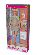 """Вагітна лялька """"Defa Lucy"""" 8357"""