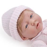 Анатомическая кукла Berenguer, девочка Lora, 38 см (La Newborn)