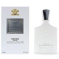 Чоловіча парфумована вода CREED Silver Mountain Water 100 мл (Euro)