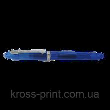 Ручка пір'яна з відкритим пером, у тубі по 36 шт., KIDS Line