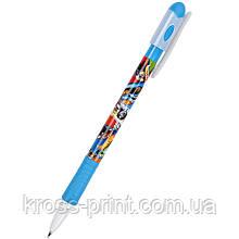Ручка масляна Kite Hot Wheels HW21-033