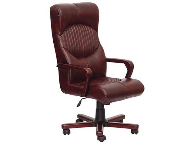 Кресло для руководителя Геркулес Флеш