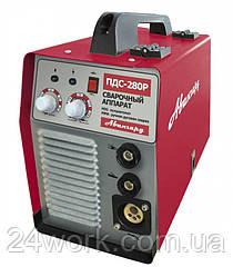 Зварювальний інверторний напівавтомат Авангард ПДС-280 Р