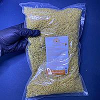 Віск 1 кг в гранулах для депіляції Global Fashion Медовий