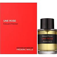 Женская парфюмированная вода Frederic Malle Une Rose 100 мл (Original Quality)