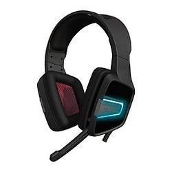 Гарнитура Patriot Viper V370 Virtual 7.1 Stereo Headset Black (PV3707UMXK)