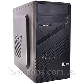 Офисный ПК Pentium G5420, H310, DDR4 8GB, SSD 120GB Б/У