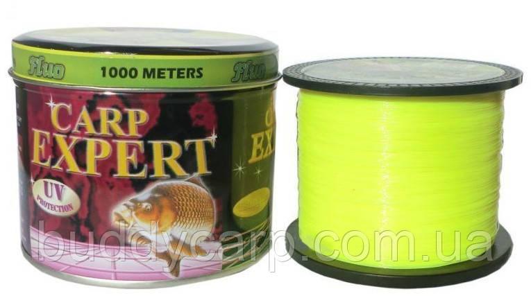 Леска 0.50 mm 960 метров Fluo Carp Expert