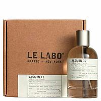Парфюмированная вода унисекс Le Labo Jasmin 17 (Original Quality)