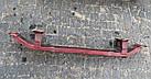 Підсилювач переднього бампера mercedes a1686201234 a-class w168 1997-2004, фото 3