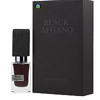 Парфюмированная вода Nasomatto Black Afgano унисекс 30 мл (Euro)