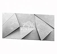 Гіпсові 3D (3д) панелі Rock Mini (Скеля Мала) Texturo