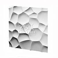Гіпсові 3D (3д) панелі Shell Texturo