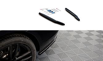 Елерон BMW G32 6 GT M Sport дифузор тюнінг обвіс