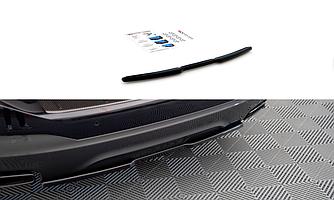 Дифузор BMW G32 6 GT M Sport елерон тюнінг обвіс
