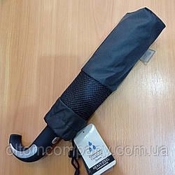 Зонт мужской полуавтомат HEAVY STEEL со стальным каркасом и спицами