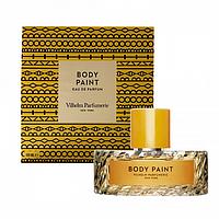 Парфюмированная вода Vilhelm Parfumerie Body Paint унисекс 100 мл (Original Quality)
