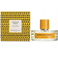 Парфюмированная вода Vilhelm Parfumerie Morning Chess унисекс 100 мл (Original Quality)