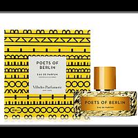 Парфумована вода Vilhelm Parfumerie Poets Of Berlin EDP унісекс 100 мл