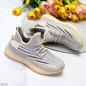 Бежевые кроссовки женские легкие
