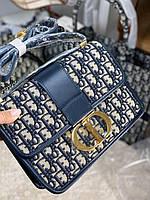 Моднейшая жіноча сумочка Dior (репліка), фото 1
