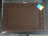 Коврик прямоугольный  60 см*40 см покупай украинское (2)