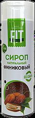 Низкокалорийный сироп Финиковый ФитПарад Fit Feel (280 грамм)