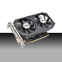 Видеокарта PCIe AMD Radeon RX 550 4GB Afox AFR550-4096D5H4-V5(GDDR6) GDDR6 128bit DVI HDMI DP новая