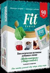 Биологически активная добавка к пище ФитПарад Shape Control саше 90 шт. (45 грамм)