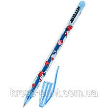 Набір гелевих ручок з глітером Kite Hello Kitty HK21-037