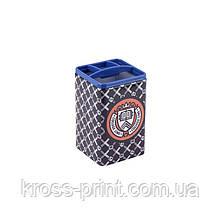 Стакан-підставка квадратний Kite College Line К19-105-01