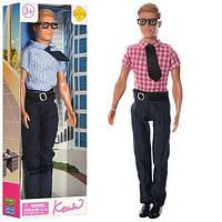 Лялька DEFA Кен: 30,5 см, в коробці 12-32-5,5 см