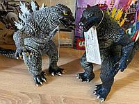 Игровая большая фигурка динозавр Годзилла, 26 см