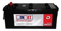 Автомобильная стартерная батарея Monbat 6СТ-180 680 70 02 HD L+