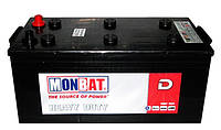 Автомобильная стартерная батарея Monbat 6СТ-230 730 70 02 HD L+