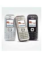 Мобільний телефон Nokia 6030 Black 900 мАч Оригінал, фото 2