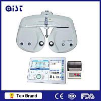 Рефрактометр CV-7600, Кератометр, Офтальмологічний апарат, Wavefront Рогівка, Фороптер
