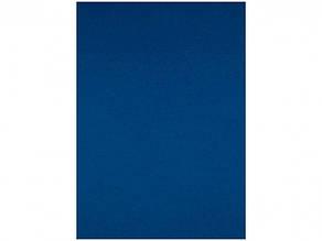 Обкладинки для брошурування А4 Axent картон під шкіру сині (50) 2730-02