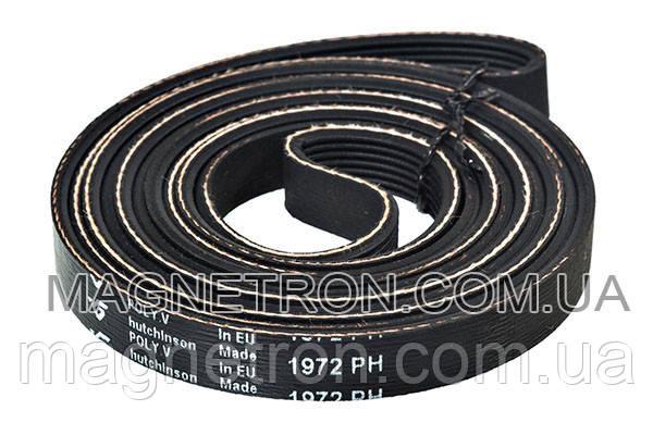 Ремень для стиральных машин Whirlpool 1972H7 PH 481281728273, фото 2