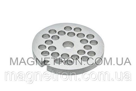 Решетка (сито) для мясорубок Bosch 6mm 028143